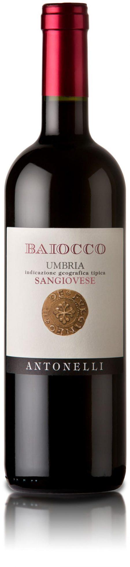 Vino Baiocco Sangiovese