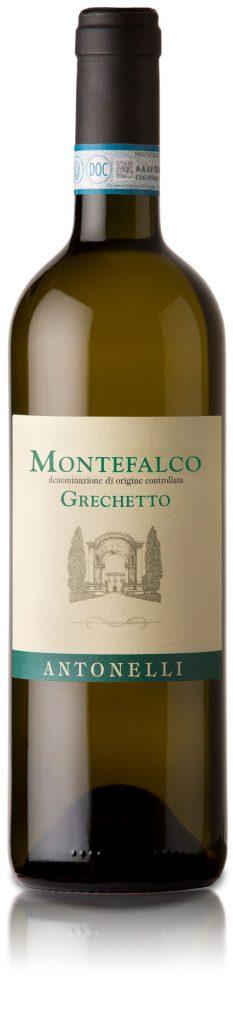 Grechetto di Montefalco