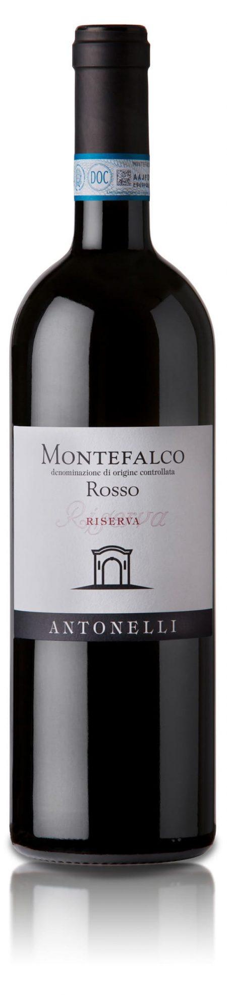 Montefalco Rosso Antonelli