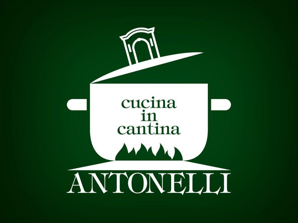 Cucina in Cantina
